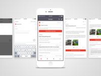 ResQ App - Showcase