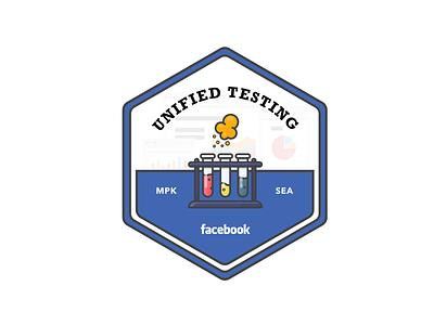 Facebook Ads - Split Testing Stickers #4 test facebook banner swag illustration sticker design sticker