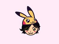 Pikachu Hat Avatar