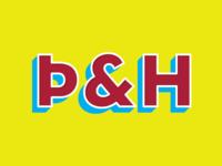 Þ & H