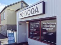 101 Yoga