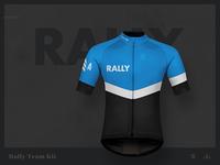 Sneak Peek – Rally Cycling Kits