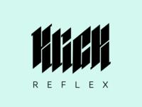 klick logotype