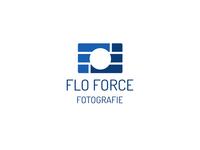 Flo Force Fotografie – Logo