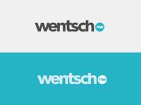 Logotype wentsch.me v2
