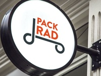 Packrad Brand Update
