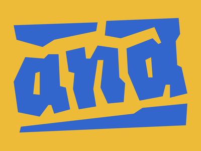 OTC Pebbles -and fonts glyph font design typeface font character typedesign type design typography type