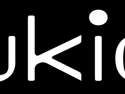 Lukico branding custom type custom lettering lettering font character typedesign type design typography type