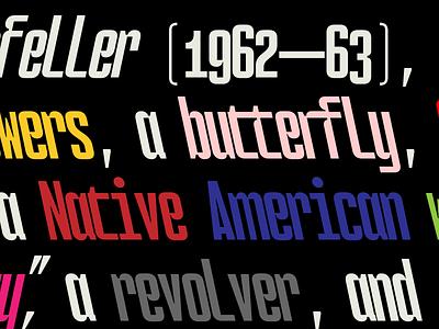 OTC Hitomi34 S/BS fonts glyph font design character typeface font typedesign type design typography type
