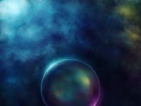 Bubble full size