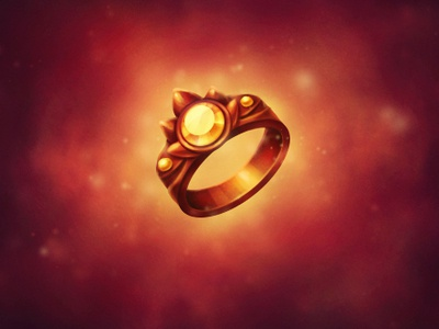 Amber Ring light shine amber stone gemstone amber ring magic ring ring magic amber jewelery