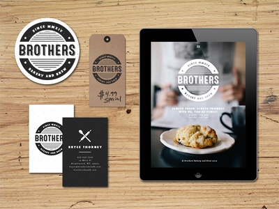 Brothers Bakery and Brew