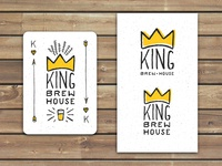 King Brew House