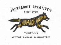 Vector Animal Pack