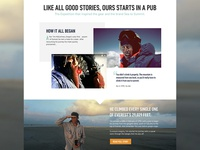 Sea to Summit - Home Page