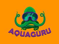 Logo Aquaguru