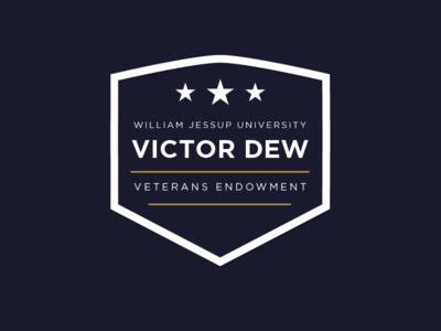 WJU Veterans Endowment Logo