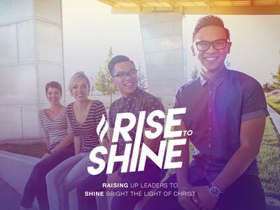 Rise to Shine