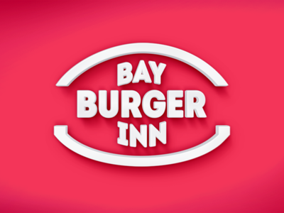 Bay Burger Inn Logo