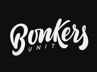 Bonkers Unit