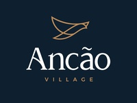 Ancão - Village