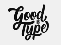Good Type Vector