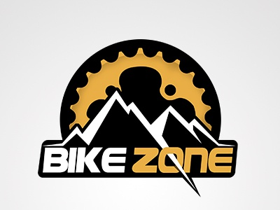 Logo Bikezone Sc