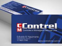 CM Contrel