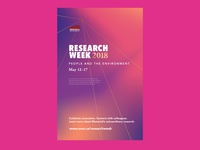 Research Week Conference