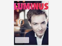 2019 Luminus Magazine