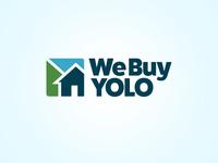 We Buy Yolo Logo
