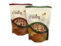 Healthy Craving Packaging