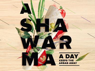 Shawarma A Day
