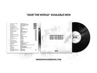 Save the World - Swedish House Mafia cover