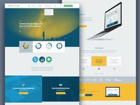 EnergiePartners website