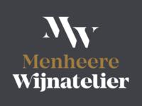 Menheere Wijnatelier logo