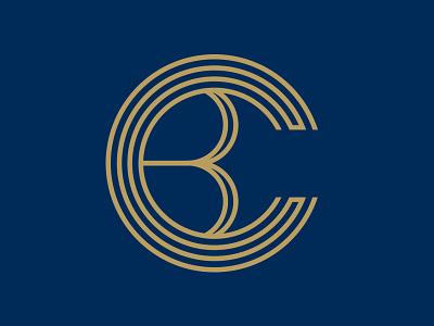 Centrum Bilthoven lines logo mark