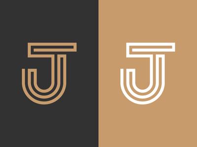 Tjocolat chocolate tj mark logo