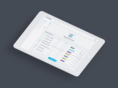 FunderMaps report tool upload maps app ui dashboad