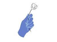 Handy Flower