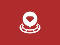 Ruby Talk Logo