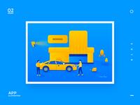 Interpretation Design of 02 Used Vehicle Bidding