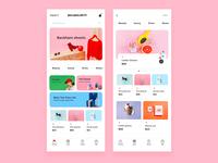 Japanese E-commerce Shopping Platform 3