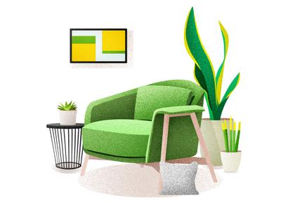 Sofa ps