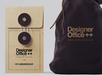 Designer Office Branding