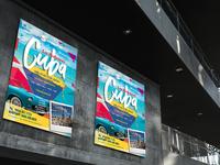Advertising for Snapshot Travel