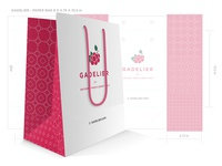 Packaging Design for Gadelier