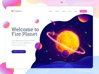 Fire planet 2 01