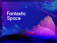 Fantastic space high res 01