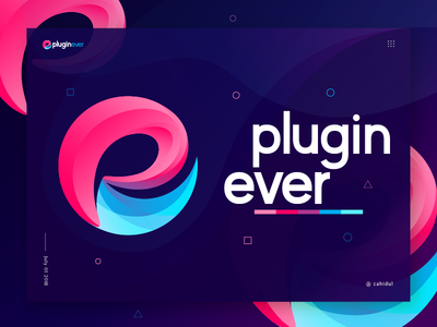 Logo design for Pluginever